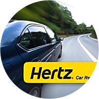 Hertz 7 Day Ireland Road Trip!