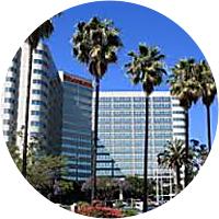 Hotel Room Credit in Los Angeles