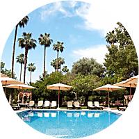 Medina Gardens Hotel