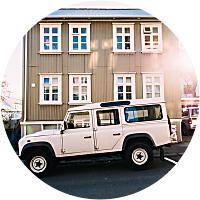 Car Rental & Gas