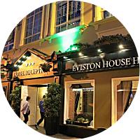 Eviston House Hotel in Killarney