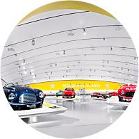 Ferrari Museums Admission