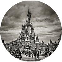 Paris Disney Excursion