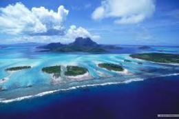 Honeymoon in Guadeloupe Island