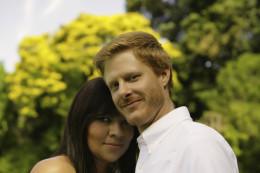 Honeymoon in Belize