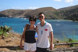 Honeymoon in Polynesian Islands