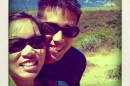 Honeymoon in Sausalito
