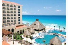 Honeymoon in Cancun, Mexico