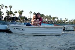 Honeymoon in Playa del Carmen