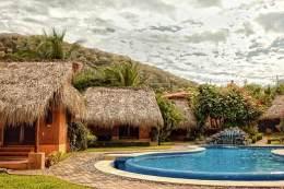 Honeymoon in Manzanillo Bay, Mexico