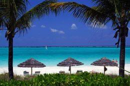 Honeymoon in Turks and Caicos