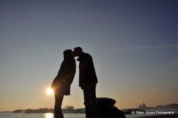 Honeymoon in Europe & China