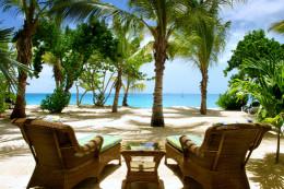 Honeymoon in Antigua