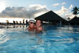 Honeymoon in Florida Keys