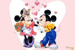 Honeymoon in Disney World
