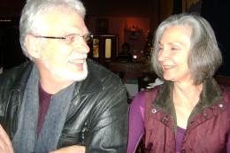Honeymoon in Las Cruces, NM