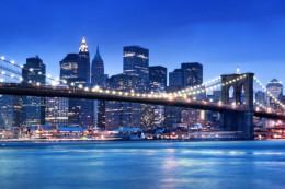 Honeymoon in New York City, NY