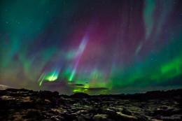 Honeymoon in Iceland