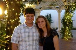 Honeymoon in Orlando!