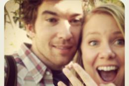 Honeymoon in Pomme, Radnor