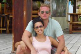 Honeymoon in Southeast Asia