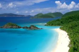 Honeymoon in Saint Lucia & the Mediterranean