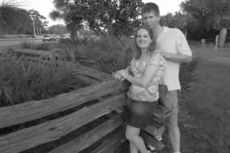 Honeymoon in Walt Disney World, Florida