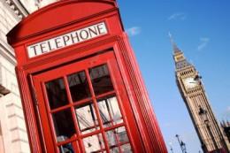 Honeymoon in United Kingdom