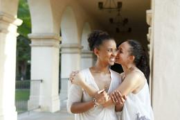 Honeymoon in Caribbean Island of Curacao