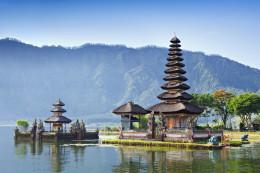 Honeymoon in Bali and Lombok, Indonesia
