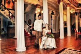 Honeymoon in Charleston, SC