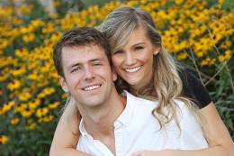 Honeymoon in Boulder, Colorado