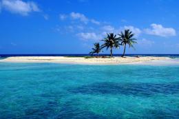 Honeymoon in Anguilla