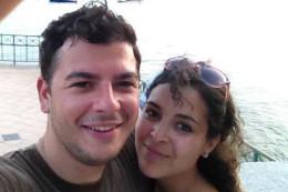 Honeymoon in U.S. and British Virgin Islands
