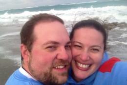 Honeymoon in Ixtapa, Mexico