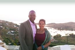 Honeymoon in U.S. Virgin Islands, Barbados, Dominica, British Virgin Islands