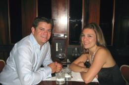 Honeymoon in St. Barts