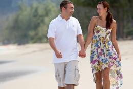 Honeymoon in St. Lucia