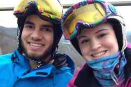 Honeymoon in Jackson Hole, WY
