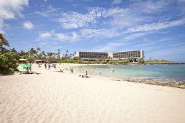 Honeymoon in 57-091 Kamehameha Hwy, Kahuku, Hawaii