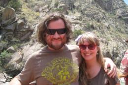 Honeymoon in Pacific Northwest
