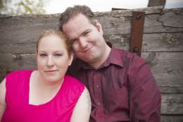 Honeymoon in Southwest US