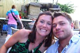 Honeymoon in Guanacaste, Costa Rica