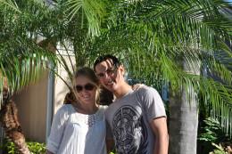 Honeymoon in Cabo San Lucas, Mexico