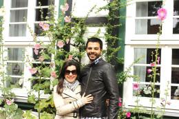 Honeymoon in Crucero por el Mediterraneo y Turquía