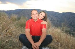 Honeymoon in Puerto Vallarta Mexico