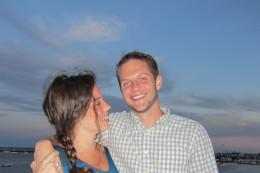 Honeymoon in Sandals, Antigua