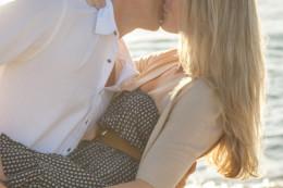 Honeymoon in Mediterranean Cruise