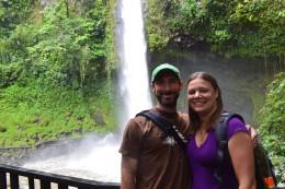 Honeymoon in Tanzania Africa