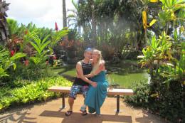 Honeymoon in Hawaii: The Big Island and Kauai